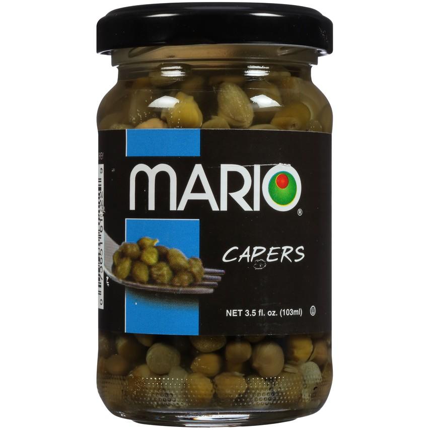 Capers 3.5 fl. oz. Jar
